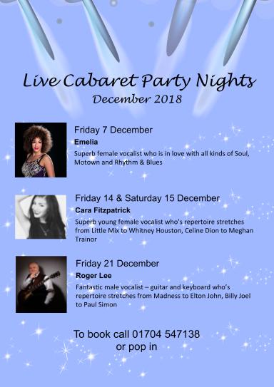 December events 2018_1